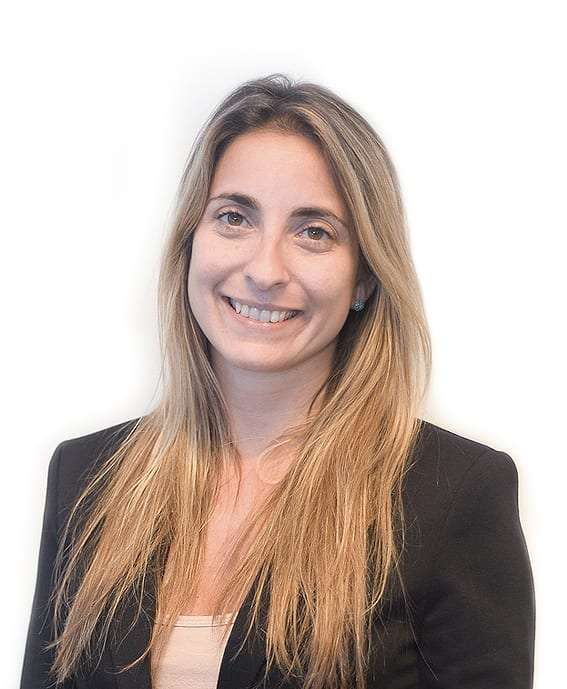 Jorgelina Salvatierra