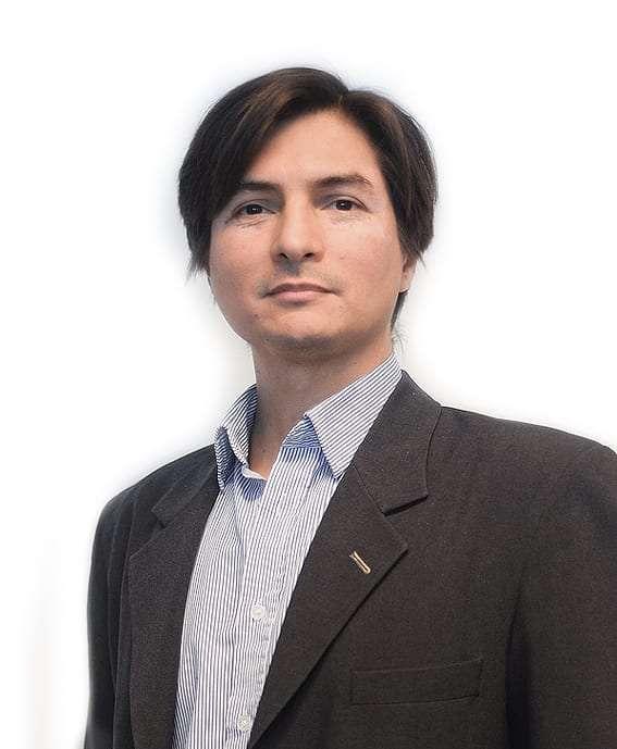 Jose Luis juncos