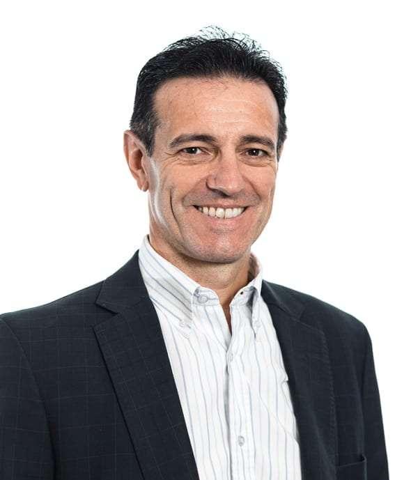 Pedro Marcelo Luis